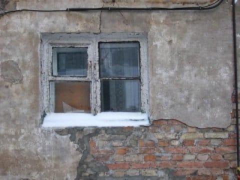 Teisingas langų montavimas