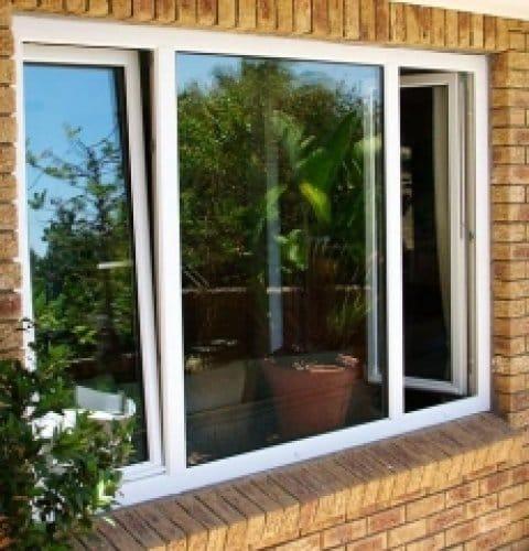 Stiklo paketas - svarbus plastikinių langų akcentas